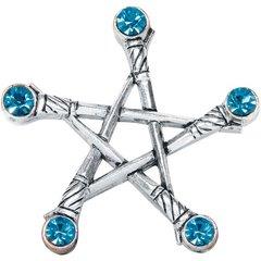 Magic Pentagrams