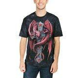 T-Shirt, Gothic Guardian