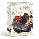 Harry Potter 3D Hogwarts Express Set