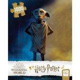 Harry Potter Puzzel Dobby van 1000 stukjes