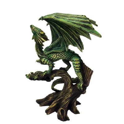 Anne Stokes Forest Dragon