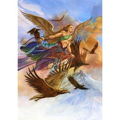 Briar Kaart Angel of Air