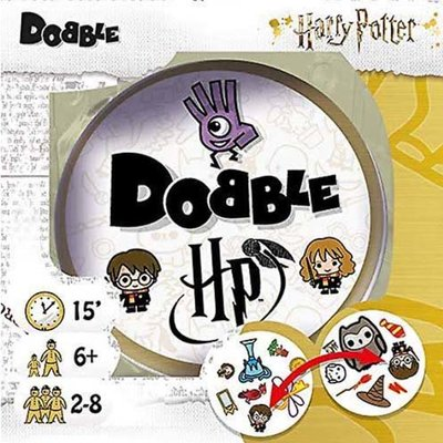 Dobble Harry Potter NL