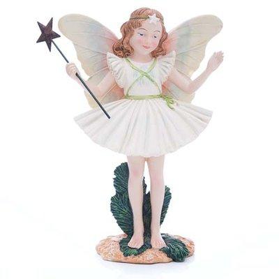 Flower Fairies Kerst groot
