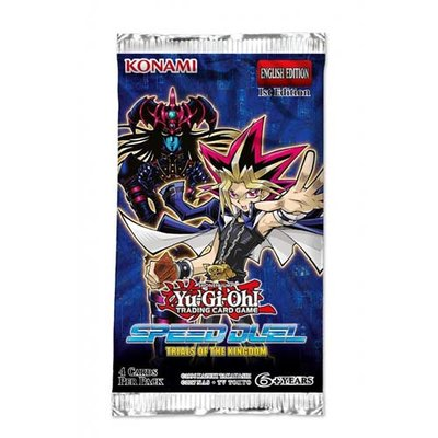 Yu-Gi-Oh! Speed Duel Trials of the Kingdom