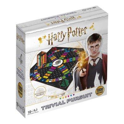 Harry Potter Trivial Pursuit Big Version