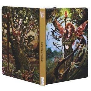 Mythical Fairy Tree Journal