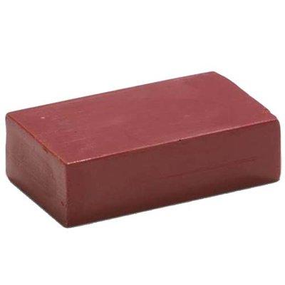 Encaustic Wax, 01 Karmijn Rood