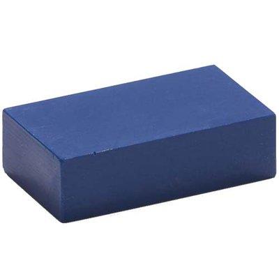 Encaustic Wax, 09 Blauw