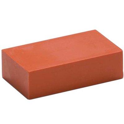 Encaustic Wax, 03 Oranje
