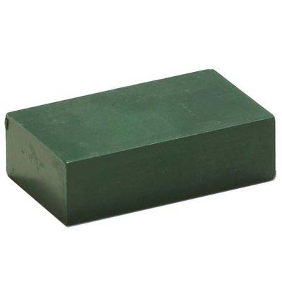 Encaustic Wax, 07 Groen