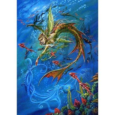 Briar Kaart Angel of Atlantis