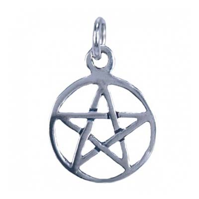 Ringed Pentagram 16mm