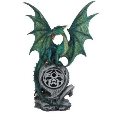 Draak Jade