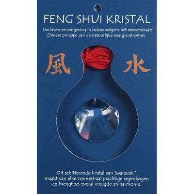 Feng Shui Kristal Schelp