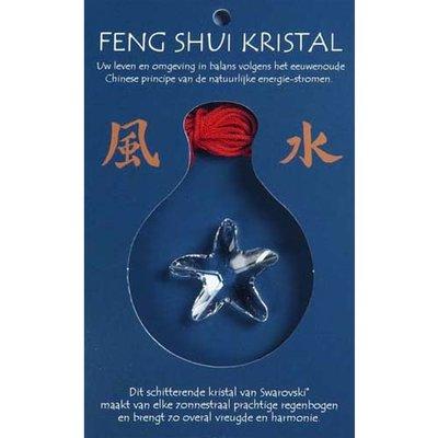 Feng Shui Kristal Zeester