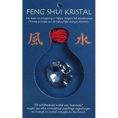 Feng Shui Kristal Lelie