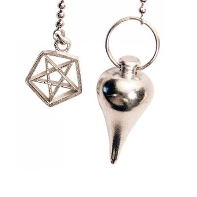 Witches Pendulum