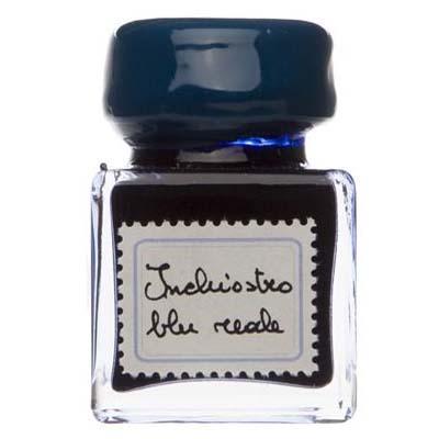 Schrijfinkt 25ml, Blauw