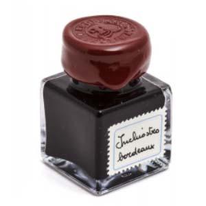Schrijfinkt 25ml, Bordeaux