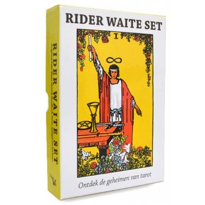 Rider Waite Tarot Set