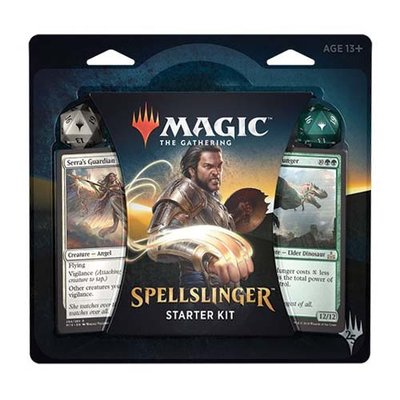 Magic: the Gathering Spellslinger Starter 2018
