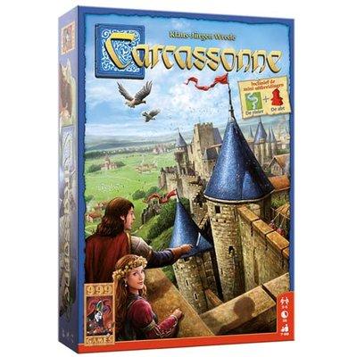 Carcassonne: Basisspel