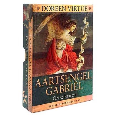 Aartsengel Gabriel Orakel kaarten