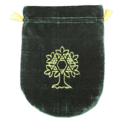 Tarot Bag, Tree of Life