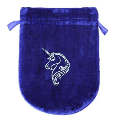 Tarot Bag, Unicorn