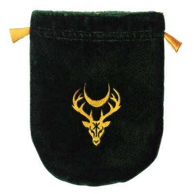 Tarot Bag, Stag Moon