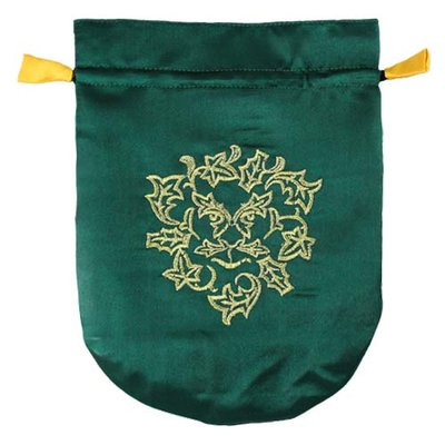 Tarot Bag, Green Man