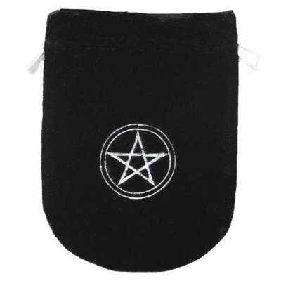 Tarot Bag, Pentacle