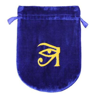 Tarot Bag, Eye of Horus