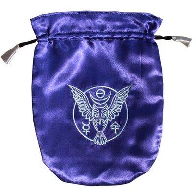 Tarot Bag, Rune Owl