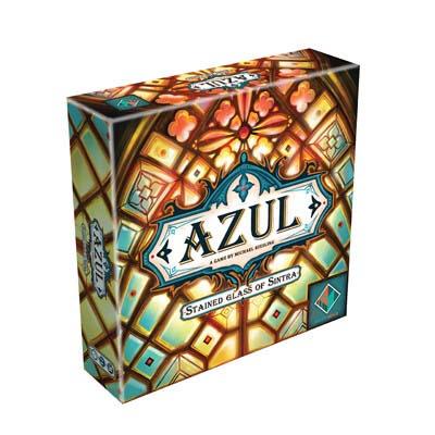 AZUL De Ramen van Sintra