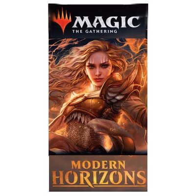 Magic: the Gathering Modern Horizons
