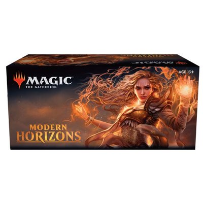 Magic: the Gathering Modern Horizons boosterbox
