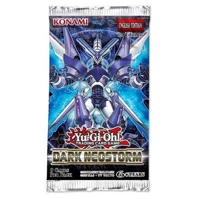 Yu-Gi-Oh! Dark Neostorm