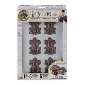 Harry Potter Chocolate Frog vorm