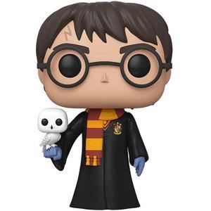 Funko Pop! Super Size Harry Potter met Hedwig No.1