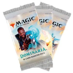 Magic: the Gathering Dominaria Booster
