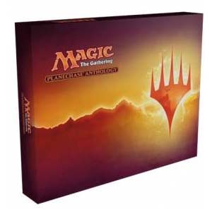 MAgic: the Gathering, Planechase Anthology