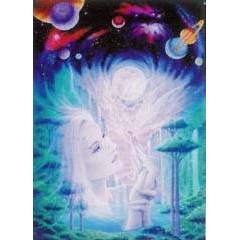 Legends Cards Lady Universe